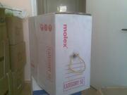 Кабель Molex неэкранированный,  UTP PowerCat 5е,  ПВХ,  4 пары,  бухта 305