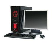 Сборка,  ремонт,  модернизация компьютеров,  установка програмного обеспе