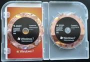 Windows 7 Ultimate 32 64 Bit BOX Russian