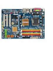 Материнская плата GIGABYTE GA-EP35-DS3L,  LGA775,  под Core 2 Duo,  Quad