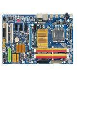 Материнская плата GIGABYTE GA-EP43-DS3L,  LGA775,  Core 2 Duo / Quad