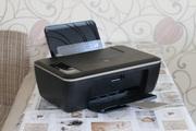 Принтер HP Deskjet Advantage 2520 hc